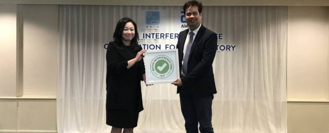 certified in biotin interference free first laboratory in thailand
